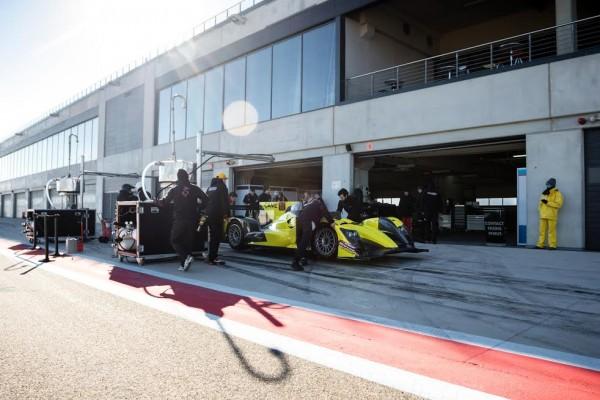 ELMS-2015-MOTORLAND-Test-Team-IBANEZ-Racing-Samedi-24-janvier