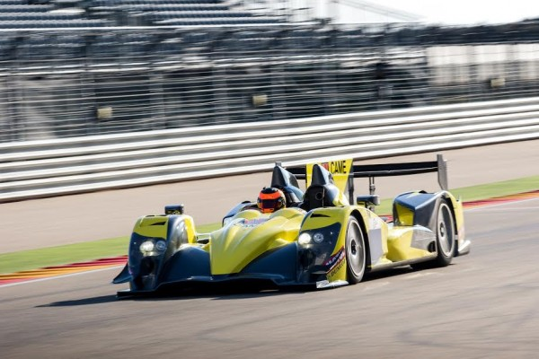 ELMS-2015-TEST-Team-IBANEZ-Racing-le-vendredi-23-janvier-a-MOTORLAND-ARAGON-Photo-Alexis-GOURE