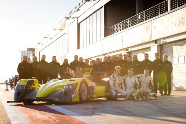 ELMS-2015-TEST-du-Team-IBANEZ-Racing-le-vendredi-23-janvier-a-MOTORLAND-ARAGON-Photo-Alexis-GOURE