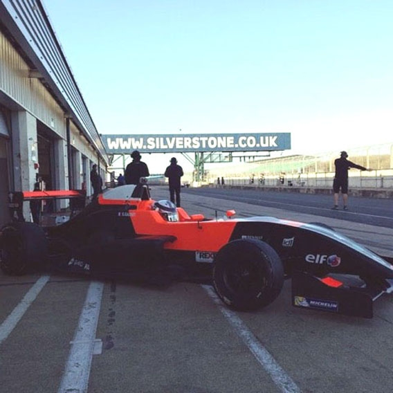 EUROCUP-2015-Simon-Gachet-fait-son-entrée-chez-Tech-1-Racing-test-a-Silverstone.