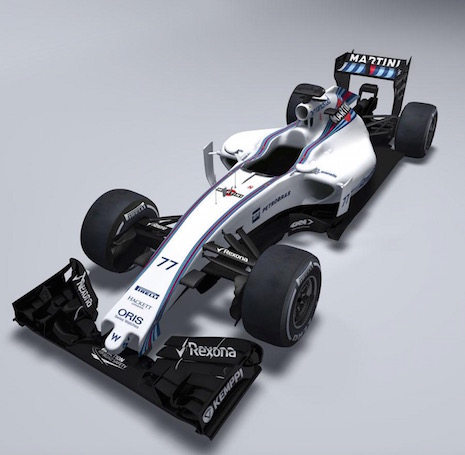 F1-2015-Le-TEAM-WILLIAMS-DEVOILE-SA-MONOPLACE-de-la-saison-2015
