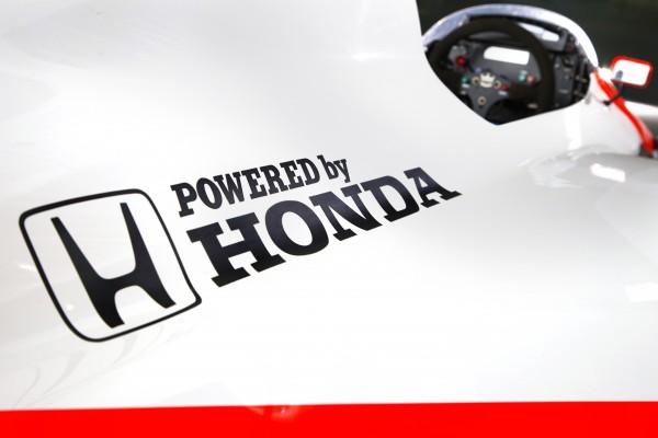 F1 MOTEUR HONDA