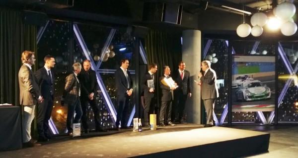PORSCHE-CARRERA-CUP-2014-Les-CHAMPIONS-Remise-des-Prix-le-13-janvier-2015