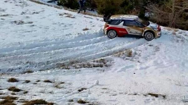 WRC-2015-MONTE-CARLO-LOEB-legere-sortie-en-essai-dans-le-DEVOLUY-le-vendredi-10-Janvier