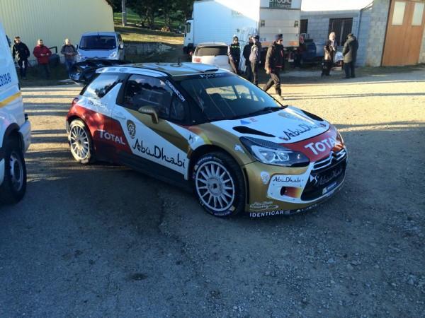 WRC-2015-MONTE-CARLO-LOEB-se-prepare 8 janvier 2015