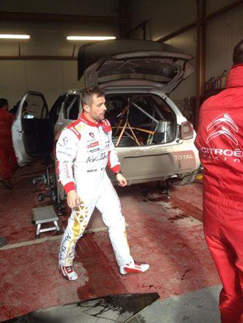 WRC-2015-MONTE-CARLO-Test-LOEB-et-CITROEN-10-Janvier-Col-du-NOYER-Photo-JP-SIGNORET