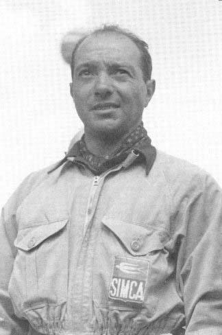 Robert MANZON