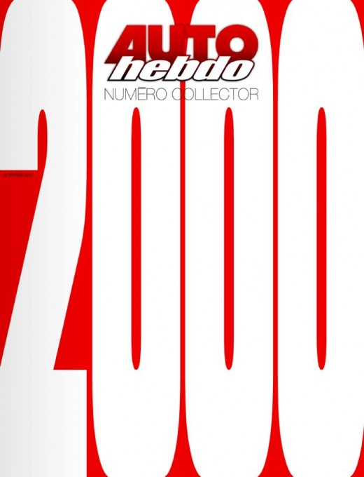 AUTO HEBDO N°2000