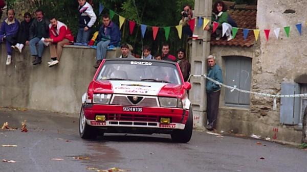 Alfa-75-V6-Groupe-A-Jacques-Panciatici-Philippe-David-Criterium-des-Cevennes.