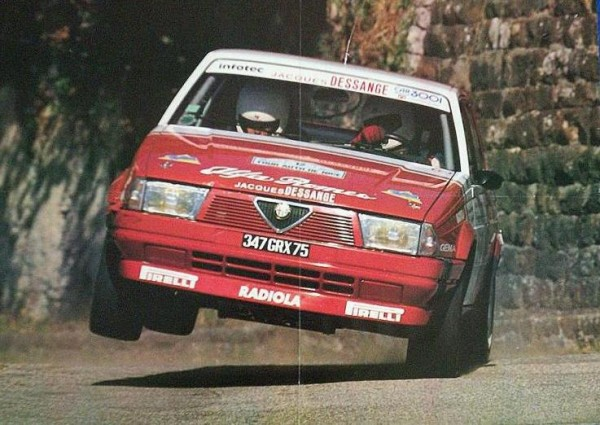 Alfa-75-V6-Groupe-A-Jacques-Panciatici-Philippe-David-Speciale-de-Vilars-Tournfort-Tour-Auto-2007.