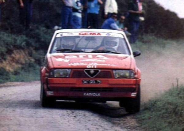 Alfa-75-V6-Groupe-A-Jacques-Panciatici-Philippe-David-rallye-du-Var-2007
