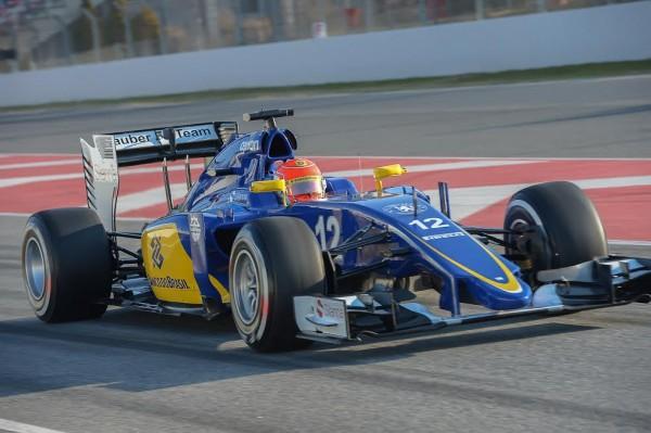 F1-2015-Circuit-de-Barcelone-Catalunya-FELIPE-NASR-avec-la-SAUBER-FERRARI-Photos-Antoine-Camblor