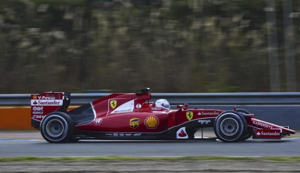F1-2015-JEREZ-Mardi-2-Fevrier-Sebastian-VETTEL-FERRARI-Photo-Max-MALKA