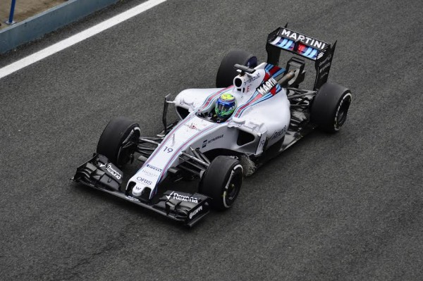 F1-2015-La-WILLIAMS-MERCEDES-de-Felipe-MASSA-Photo-Max-MALKA