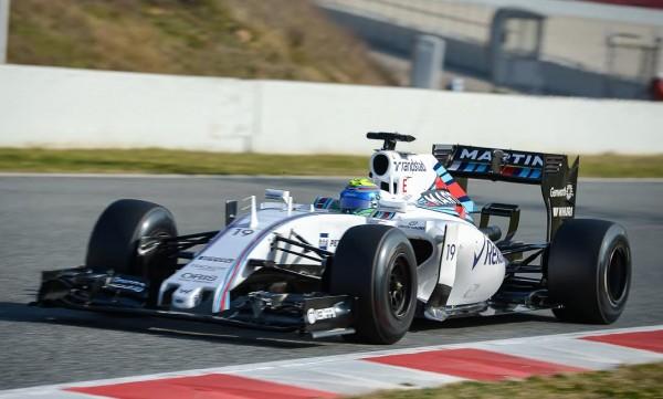 F1-2015-MONTMELO-20-Février-FELIPE-MASSA-WILLIAMS-MERCEDES-Photo-Antoine-CAMBLOR.