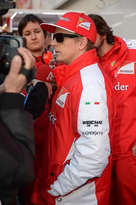 F1-2015-MONTMELO-20-janvier-KIMI-RAIKKONEN-Photo-Antoine-CAMBLOR