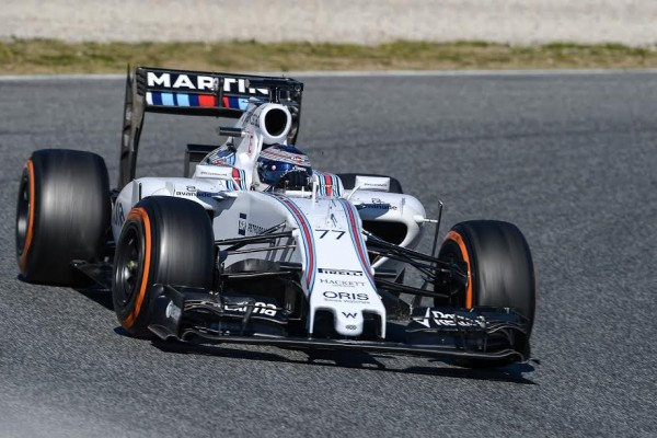 F1-2015-MONTMELO-22-fevrier-BOTTAS-equipe-WILLIAMS-Photo-Antoine-CAMBLOR