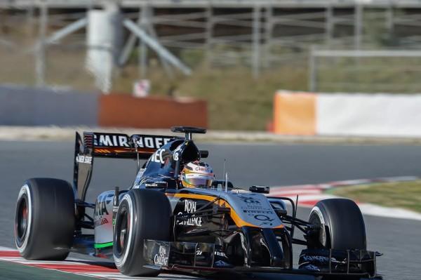 F1-2015-MONTMELO-22-fevrier-FORCE-INDIA-MERCEDES-de-NICO-HULKENBERG-Photo-Antoine-CAMBLOR