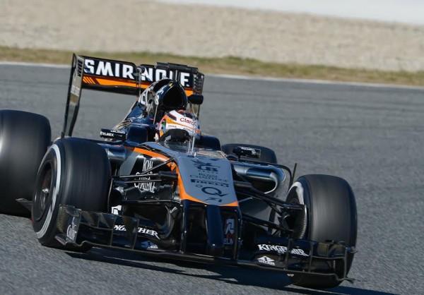 F1-2015-MONTMELO-22-fevrier-FORCE-INDIA-de-HULKENBERG-Photo-Antoine-CAMBLOR.