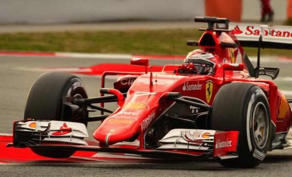 F1-2015-MONTMELO-Jeudi-26-fevrier-KIMI-Photo-Max-MALKA