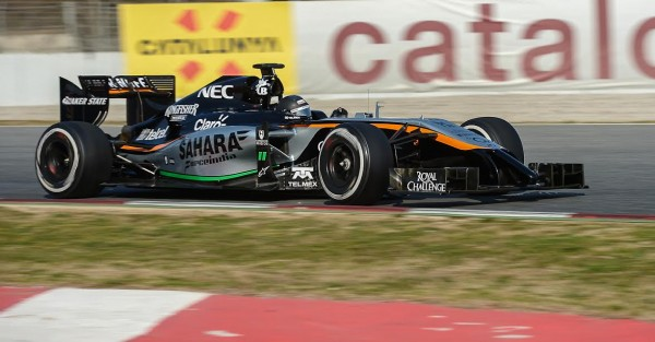 F1-2015-MONTMELO-SERGIO-PEREZ-du-Team-FORCE-INDIA-Photo-Antoine-CAMBLOR