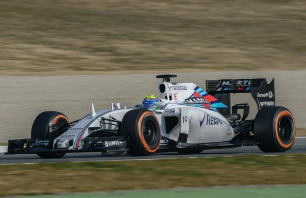 F1-2015-MONTMELO-Test-20-Février-Team-WILLIAMS-MERCEDES-FELIPE-MASSA-Photo-Antoine-CAMBLOR