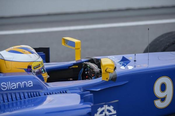 F1-2015-MONTMELO-Test-Samedi-21-fevrier-MARCUS-ERICCSON-Photo-Antoine-CAMBLOR