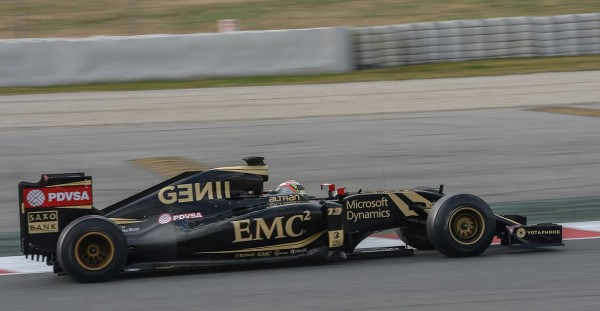 F1-2015-MONTMELO-Vendredi-27-fevrier-Pastor-MALDONADO-LOTUS-Photo-Antoine-CAMBLOR