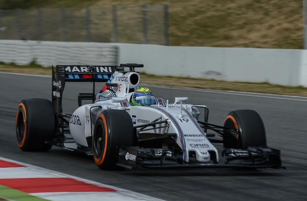 F1-2015-MONTMELO-WILLIAMS-MERCEDES-de-FELIPE-MASSA-Jeudi-26-février-Photo-Antoine-CAMBLOR.