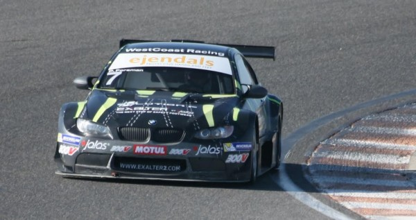GT TOUR 2015 - Test sur la piste d ALES de la SUPERSPORT de chez SOLUTION F