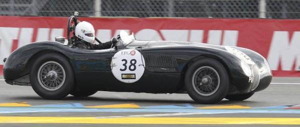 LE-MANS-CLASSIC-2014-JAGUAR-Type-C-de-1953-Photo-Thierry-COULIBALY