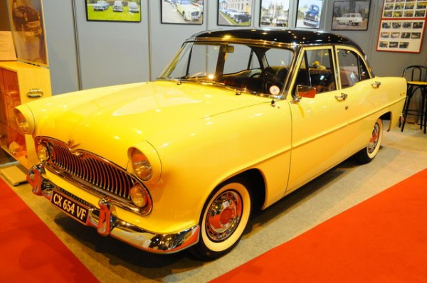 RETROMOBILE-2015-Stand-SIMCA