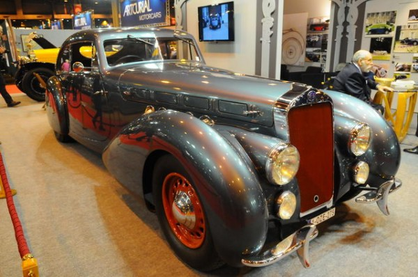RETROMOBILE-2015-Une-tres-belle-DELAGE.