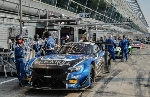 TROPHEE-BLANCPAIN-2014-Stand-BMW-Ecurie-ECOSSE