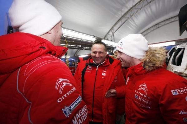 WRC-2014-SUEDE-Team-CITROEN-Yves-MATTON-et-Mads-OSTBERG.
