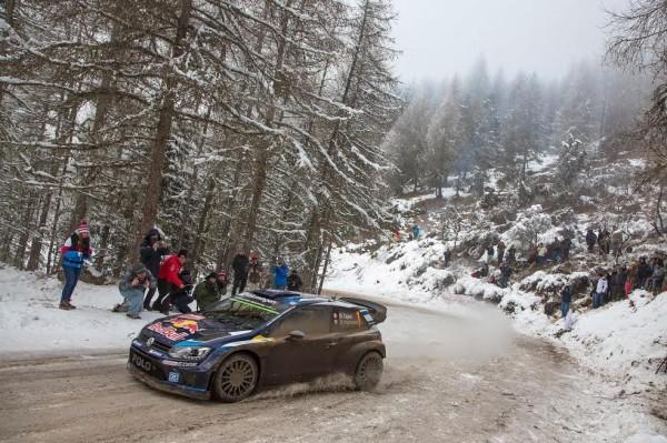 WRC-2015-Presentation-Rallye-SUEDE-VW-POLO-de-Seb-OGIER