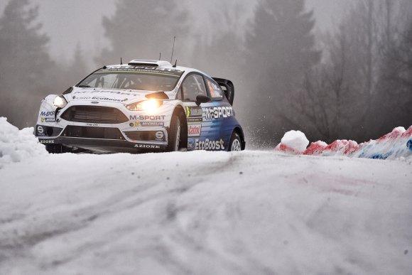 WRC-2015-SUEDE-La-FORD-de-Ott-TANAK.