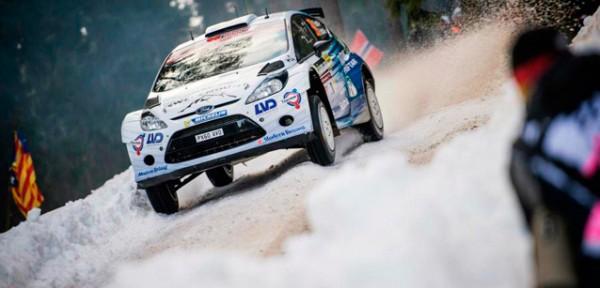 WRC-2015-SUEDE-TIDEMAN-Premier-leader-avec-sa-FORD