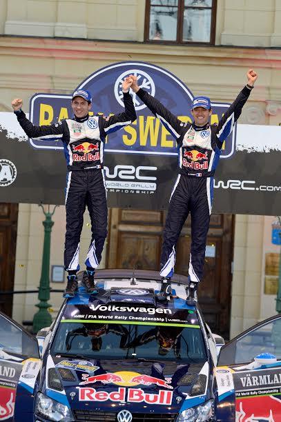 WRC-2015-SUEDE-VICTOIRE-pour-la-VW-POLO-WRC-de-Seb-OGIER-et-Julien-INGRASSIA-LE-DIMANCHE-15-fevrier.