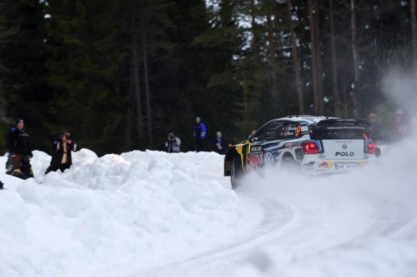 WRC 2015 SUEDE VW MIKKELSEN.