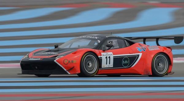 BLANCPAIN-2015-PAUL-RICARD-ESSAI-PRO-AM-CUP-Kessel-Racing-Ferrari-458-Italia-GT3. 12 mars 2015 65 kB