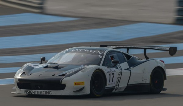 BLANCPAIN-2015-PAUL-RICARD-Essai-11-et-12-mars-Ferrari-F458-Team-INSIGHT-Photo-Antoine-CAMBLOR