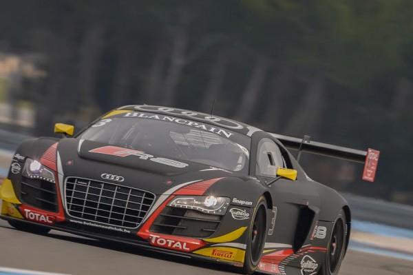 BLANCPAIN-2015-PAUL-RICARD-Essai-PRO-CUP-Belgian-Audi-Club-Team-WRT-Audi-R8-LMS-ultra