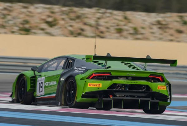 BLANCPAIN-2015-PAUL-RICARD-Essai-PRO-CUP-Grasser-Racing-Team-Lamborghini-Huracan-GT3