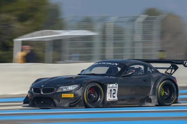Blancpain-2015-Cricuit-Paul-Ricard-BMW-Z4-de-Eric-Dermont-Henry-Hassid-Franck-Perera-Photos-Antoine-Camblor