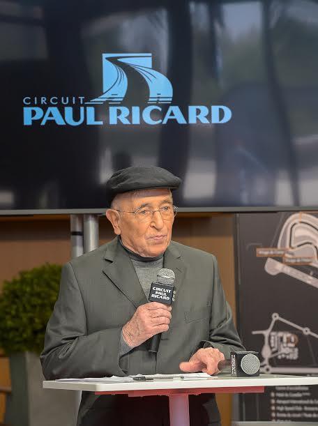 CIRCUIT-PAUL-RICARD-2015-Presentation-de-la-saison-le-10-Mars-CLAUDE-SAGE.