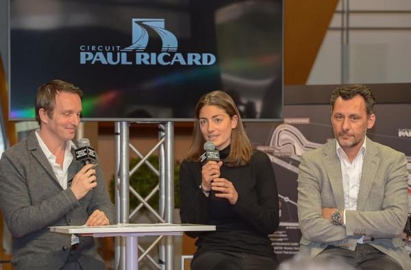 CIRCUIT-PAUL-RICARD-2015-Presentation-de-la-saison-le-10-Mars-SOPHIE-CASASNOVAS