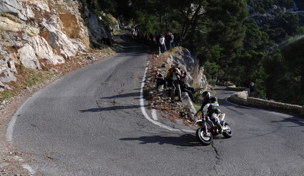 DARK DOG RALLYE MOTO TOUR 2015 -