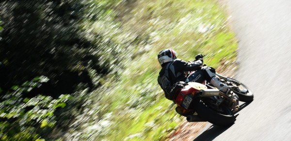 DARK DOG RALLYE MOTO TOUR 2015 a TOULON