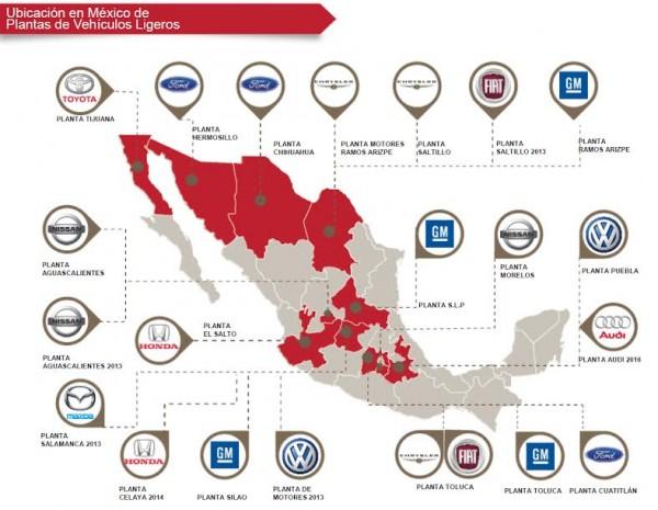 RALLYE DEL-GOLFO-2015-Les-CONSTRUCTEURS-presents-au-MEXIQU